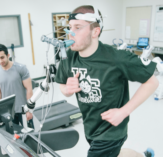 Picture of Exercise Physiology Lab
