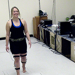 Picture of Biomechanics of Balance and Movement Lab