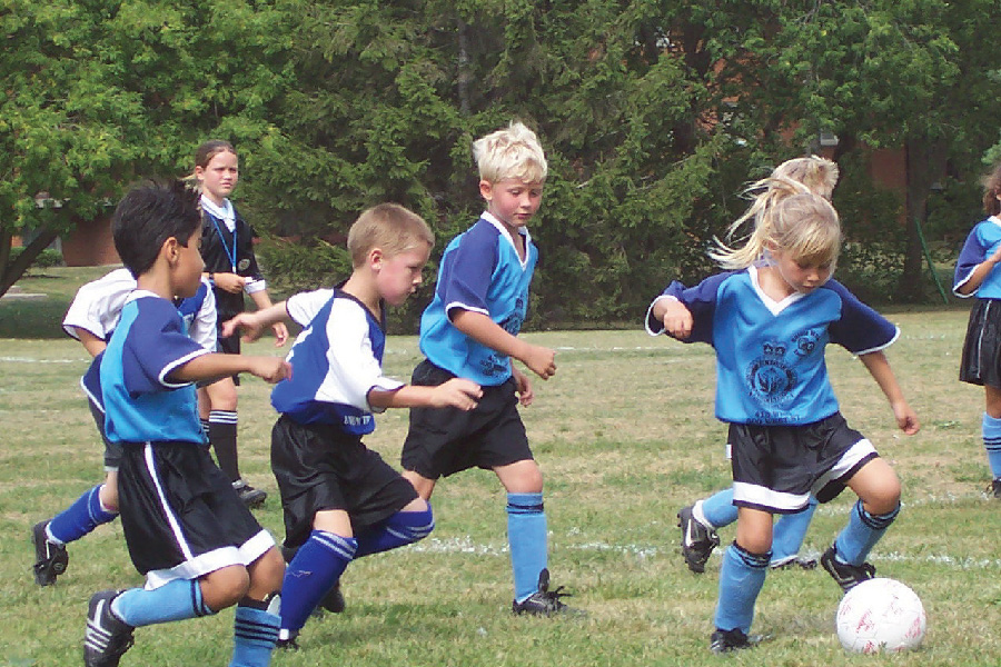 Getting cut from teams can end kids' participation